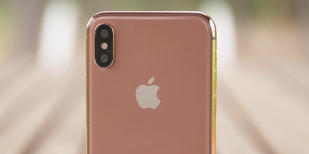 iPhone Will Soon Have A 3- Camera Setup With 12MP Selfie Shooter 1