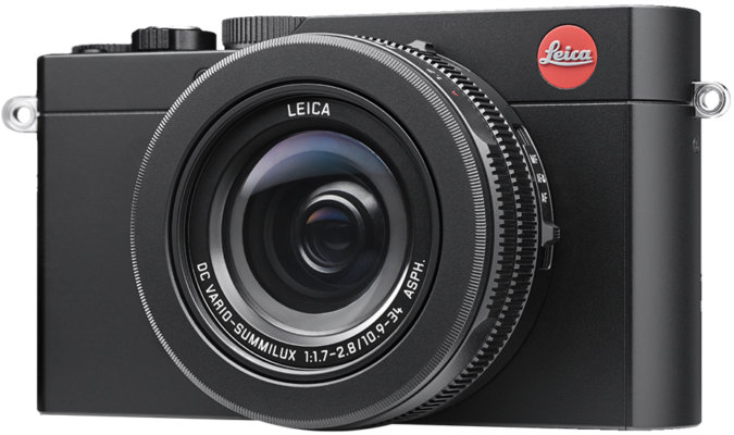 Looking Into the Leica D-Lux (Typ 109) 26