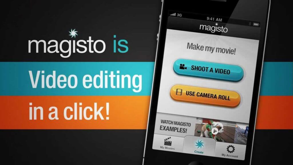 Magisto Video Creation Platform Acquired by Vimeo 2
