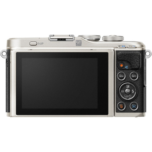 Olympus PEN E-PL9 Review: Brilliant for Beginners 3