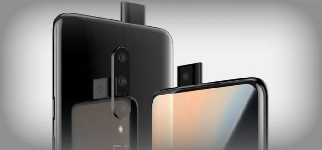 The Leaked Specs of OnePlus 7 Pro Hint at Triple Camera Setup Along with 48MP Sensor 1