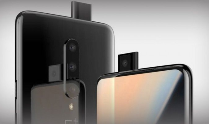 The Leaked Specs of OnePlus 7 Pro Hint at Triple Camera Setup Along with 48MP Sensor 12