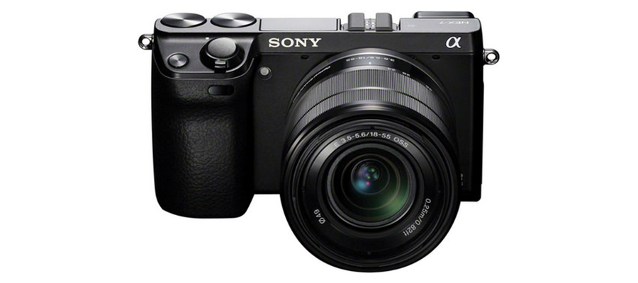 Sony Has a 35mm 100MP Full-Frame Sensor with 6K Video for Consumer Cameras 1