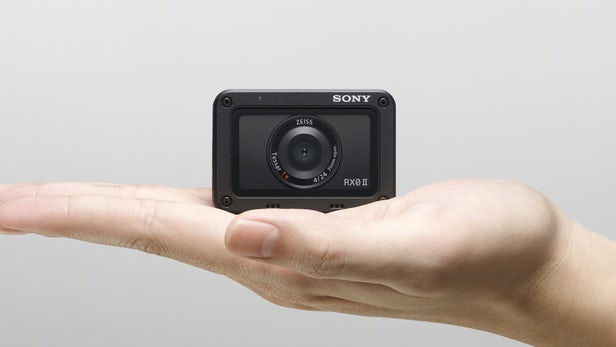 Sony Announces the Launch of Ultra-Compact New RXO II Camera 3