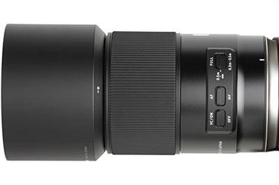 Tamron SP 90mm F/2.8 Di VC USD Macro F017 Image 2