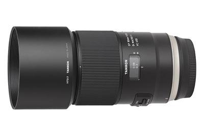 Tamron SP 90mm f/2.8 Di MACRO 1:1 VC USD Image 3