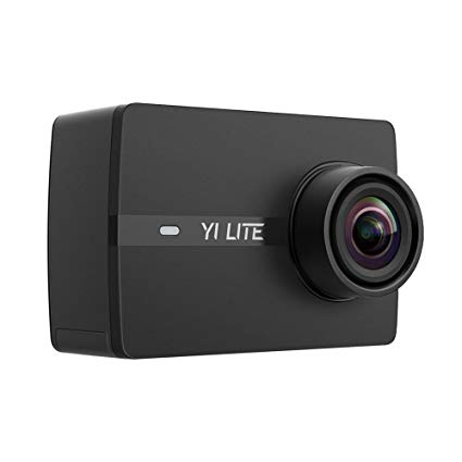 YI Lite Image