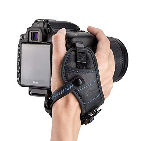 JJC Camera Hand Grip Strap Image