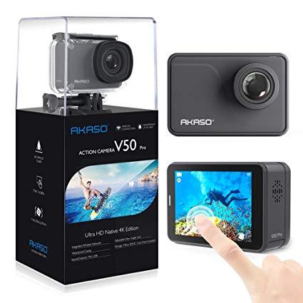 AKASO V50 Pro Image