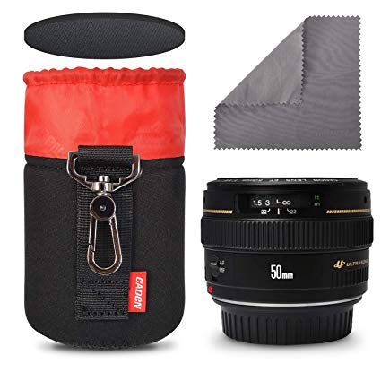 9 Best Camera Lens Bags for Photographers 7