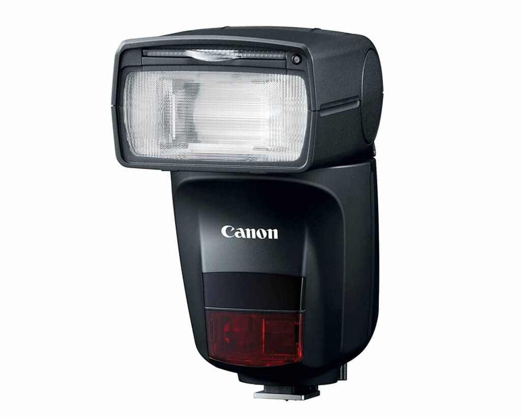 Canon Speedlite 470EX Image