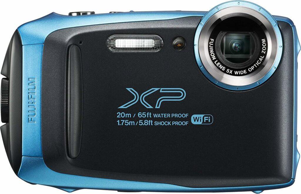 7 Best Cameras Under $250 3
