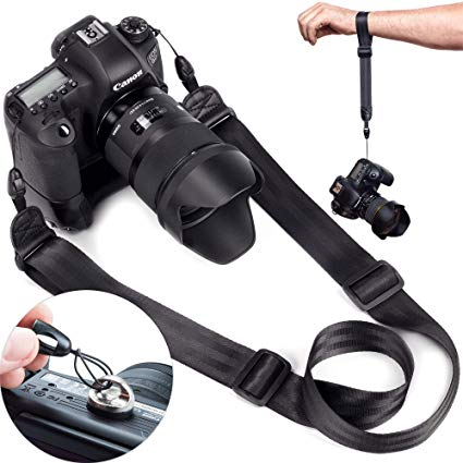 BX Design DSLR Camera Strap Image