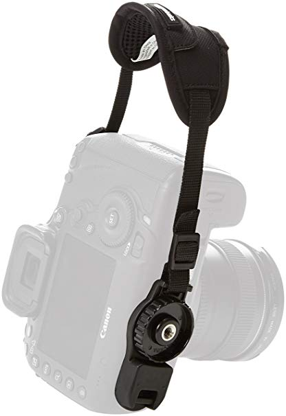 AmazonBasics Camera Hand Strap Image