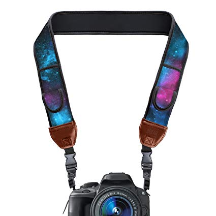 USA Gear TrueSHOT Camera Strap Image