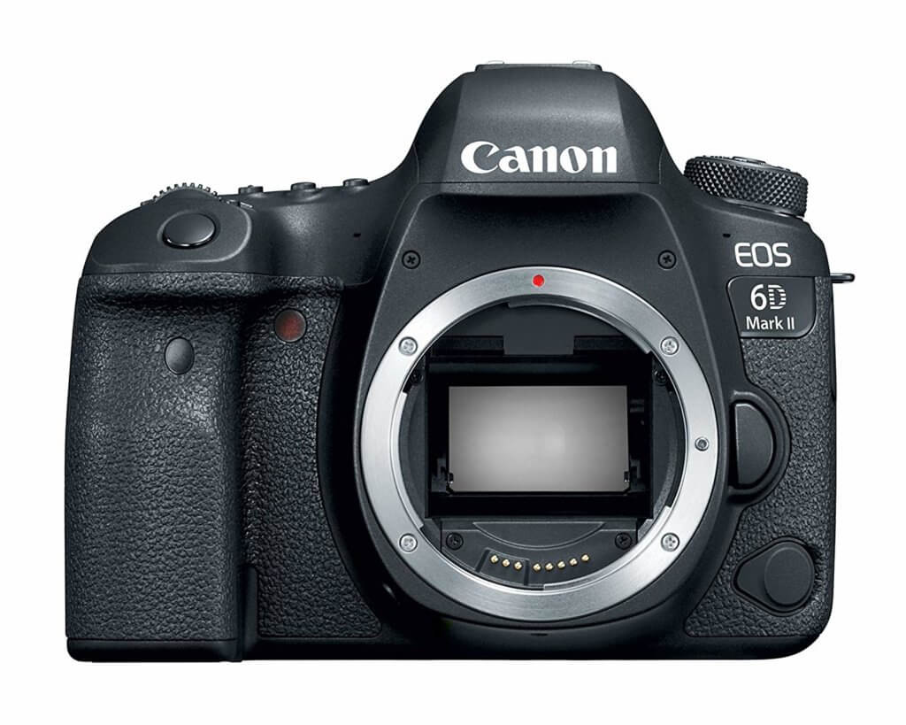 7 Best Cheap Full-Frame Cameras 5