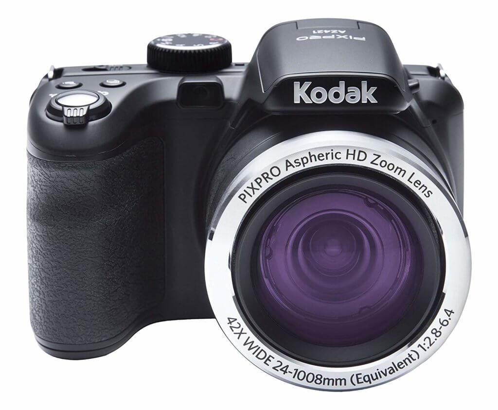 7 Best Cameras Under $250 7