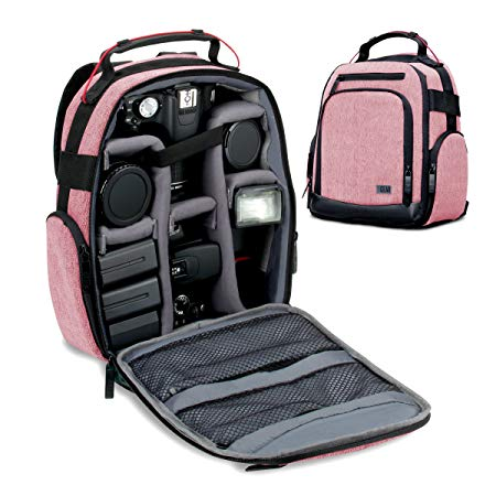 6 Best Camera Bags for Women 4