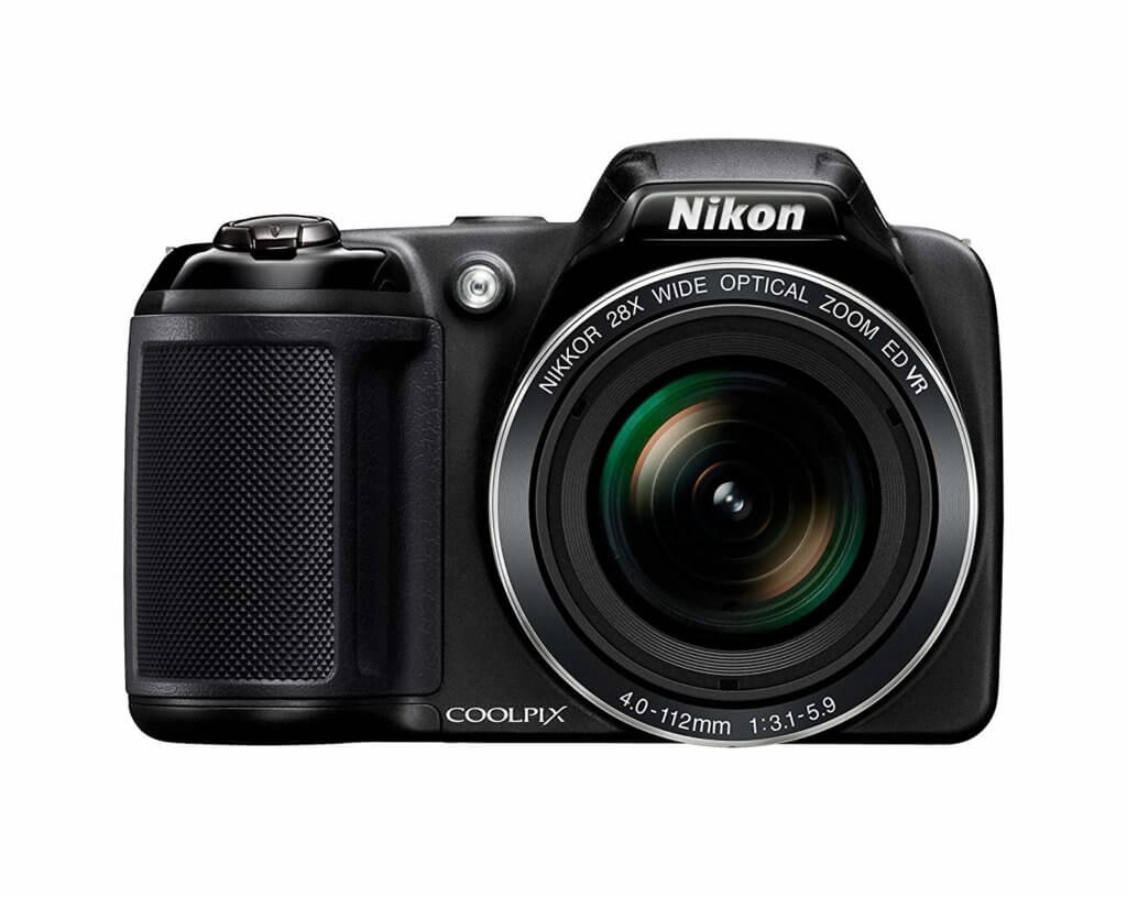 7 Best Cameras Under $250 4