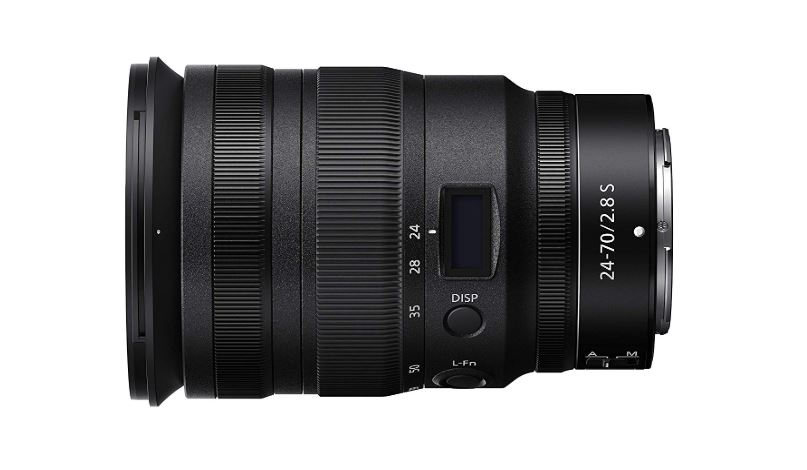 Nikon Z 24-70mm f/2.8 S: A Constant Aperture Zoom Lens for Z-System Cameras 1