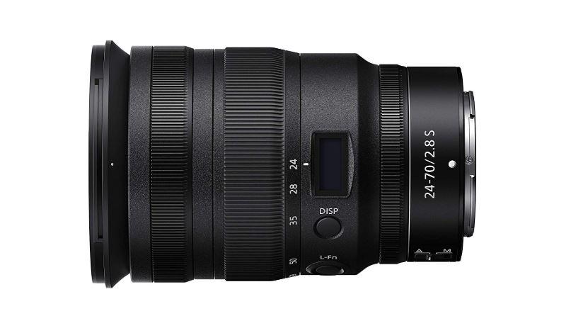 Nikon NIKKOR Z 24-70mm f/2.8 S Image