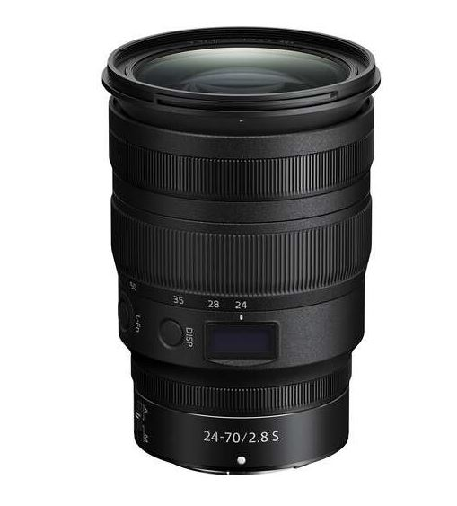 Nikon Z 24-70mm f/2.8 S: A Constant Aperture Zoom Lens for Z-System Cameras 2