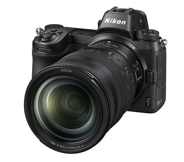 Nikon Z 24-70mm f/2.8 S: A Constant Aperture Zoom Lens for Z-System Cameras 3