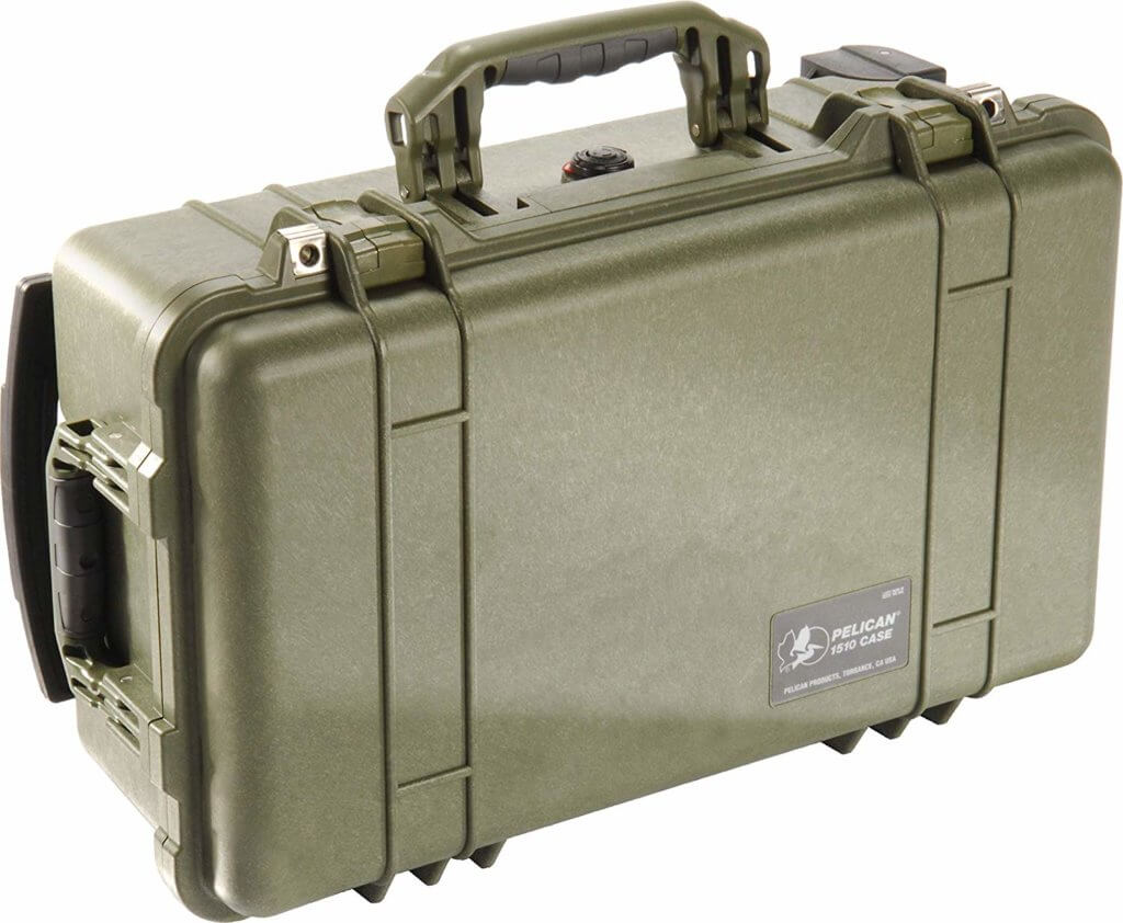 Pelican 1510 Case Review: Protect Your Gear 2