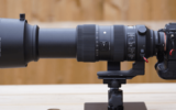 SigSigma 60-600mm f/4.5-6.3 DG OS HSM Image