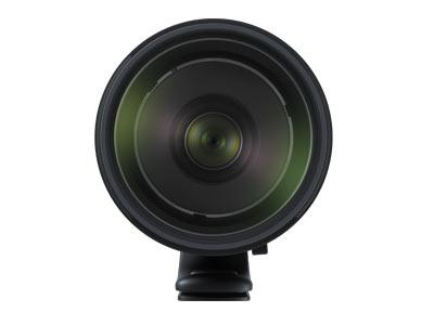 Tamron SP 150-600mm f/5-6.3 Di VC USD G2 Image 1