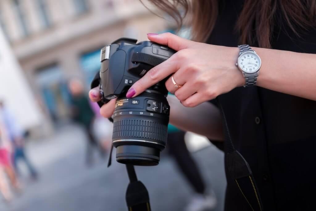 Best Camera Hand Straps