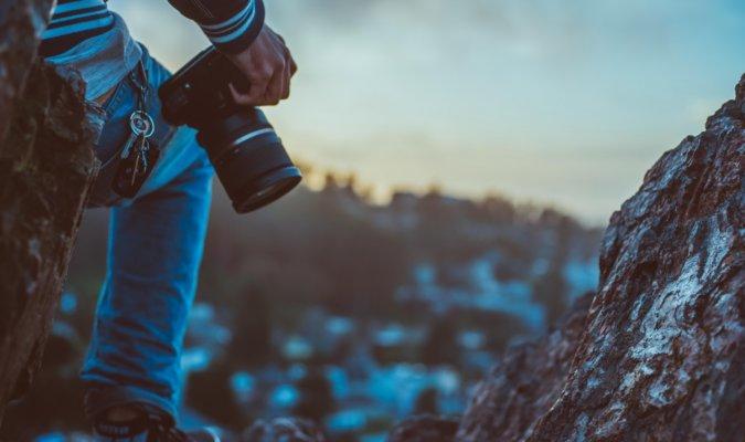 7 Best Cameras Under $250 10