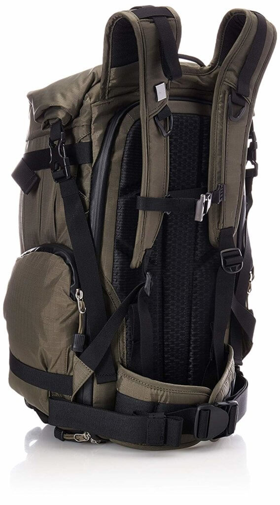 Gitzo Adventury 30L Backpack Review: Made for All Types of Adventures 2