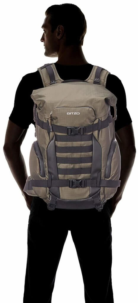 Gitzo Adventury 30L Backpack Review: Made for All Types of Adventures 3