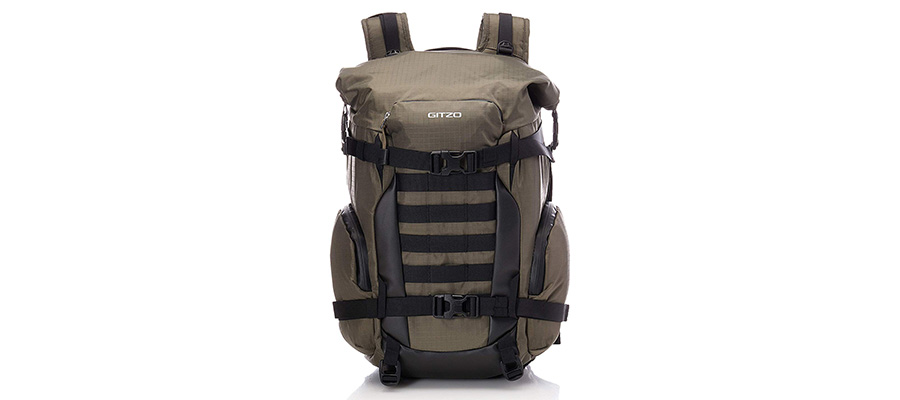 Gitzo Adventury 30L Backpack Review: Made for All Types of Adventures 18