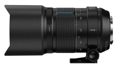 Irix 150mm f/2.8 Macro Dragonfly Image 2