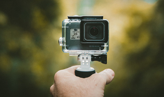 16 Best Action Cameras 6