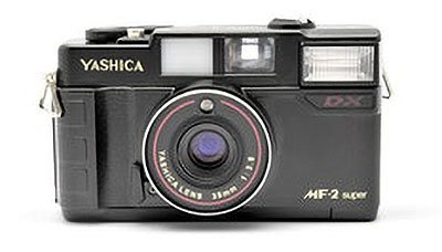 Yashica Turns to Kickstarter to Launch Three New Cameras 3