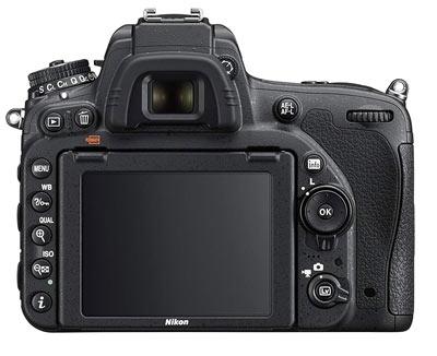 Nikon D750 Image 3