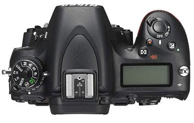 Nikon D750 Image 2