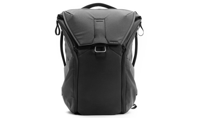 Peak Design Everyday Backpack Review: Taking Camera Bags to the Next Level 10
