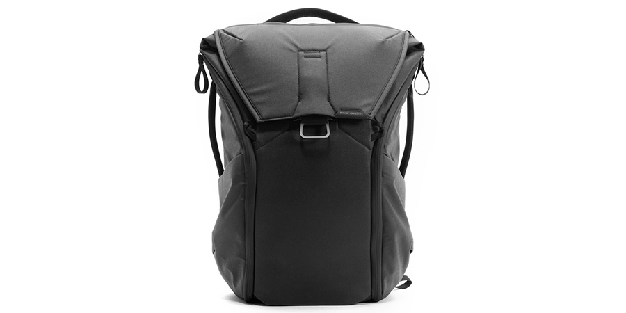 Peak Design Everyday Backpack Review: Taking Camera Bags to the Next Level 1