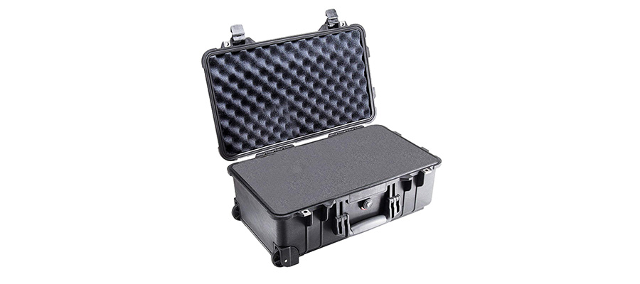 Pelican 1510 Case Review: Protect Your Gear 22