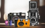Yashica Turns to Kickstarter to Launch Three New Cameras 2