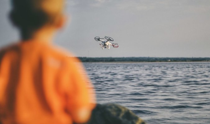 Best Drones for Kids Image