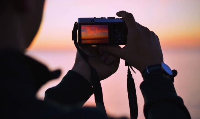 Cameras for Low Light Photography Image