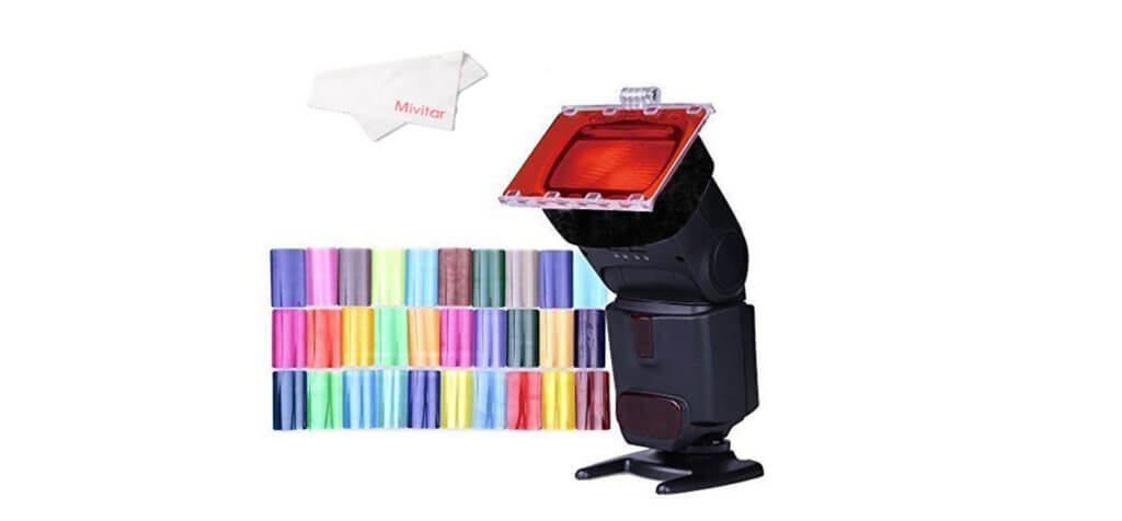 Best Color Gel Kits Image