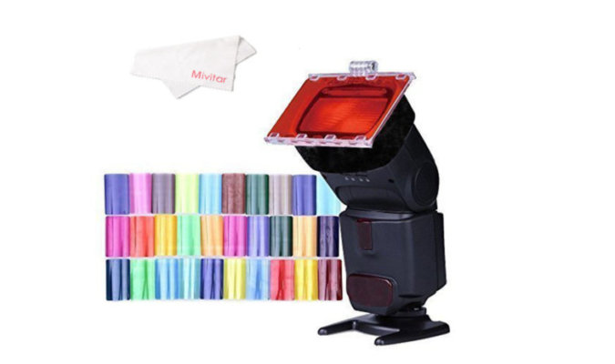 Best Colored Gel Kits Image