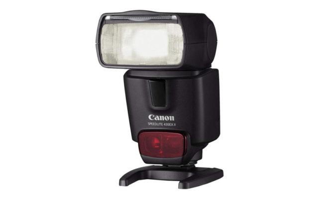 Canon Speedlite 430EX II Image