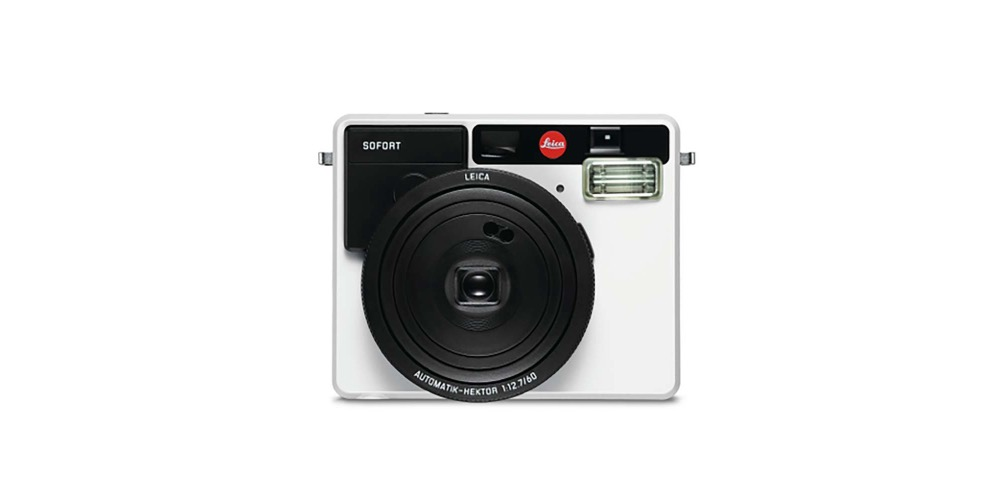 Leica Sofort Instant Film Camera Image